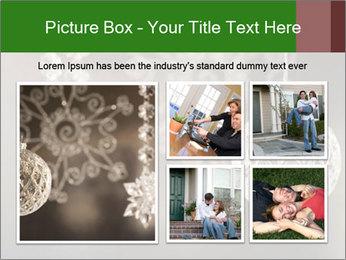 0000061176 PowerPoint Template - Slide 19