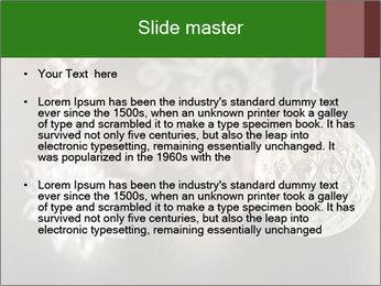 0000061176 PowerPoint Template - Slide 2