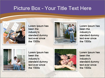 0000061177 PowerPoint Templates - Slide 14