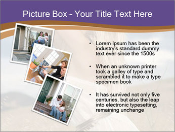 0000061177 PowerPoint Templates - Slide 17