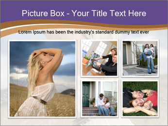 0000061177 PowerPoint Templates - Slide 19