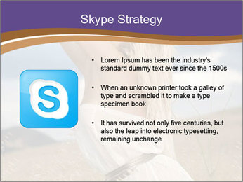 0000061177 PowerPoint Templates - Slide 8