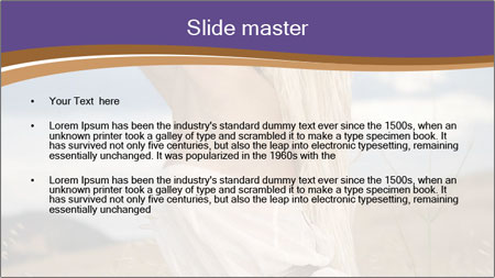 0000061177 PowerPoint Template - Slide 2
