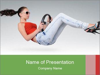 0000061178 PowerPoint Template - Slide 1