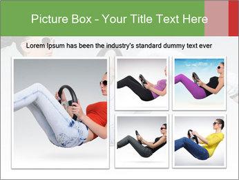 0000061178 PowerPoint Template - Slide 19