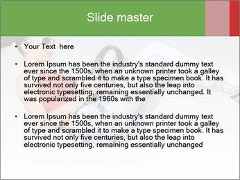 0000061178 PowerPoint Template - Slide 2