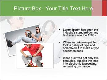 0000061178 PowerPoint Template - Slide 20