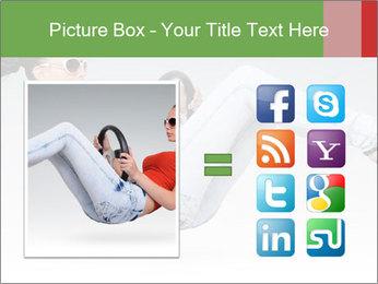 0000061178 PowerPoint Template - Slide 21