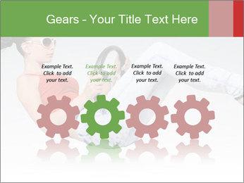 0000061178 PowerPoint Template - Slide 48