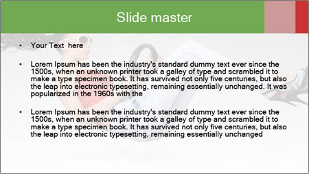 0000061178 PowerPoint Template - Slide 2