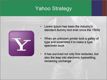 0000061179 PowerPoint Template - Slide 11
