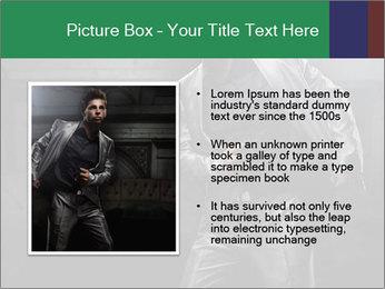 0000061179 PowerPoint Template - Slide 13