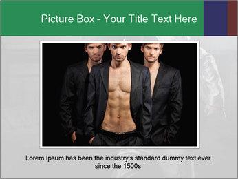 0000061179 PowerPoint Template - Slide 15