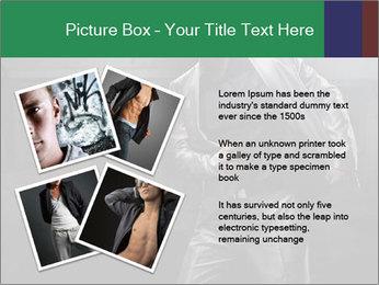 0000061179 PowerPoint Template - Slide 23