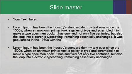0000061179 PowerPoint Template - Slide 2