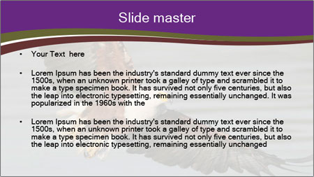 0000061180 PowerPoint Template - Slide 2