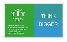 0000061183 Business Card Templates