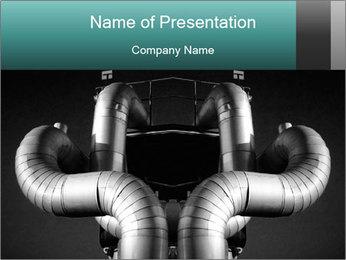 0000061184 PowerPoint Templates - Slide 1