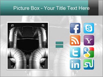 0000061184 PowerPoint Templates - Slide 21