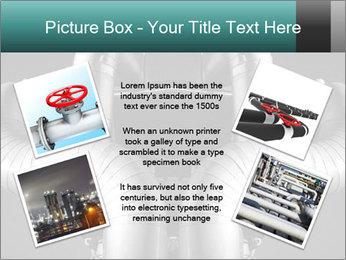 0000061184 PowerPoint Templates - Slide 24