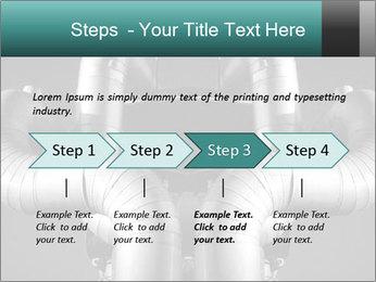 0000061184 PowerPoint Templates - Slide 4
