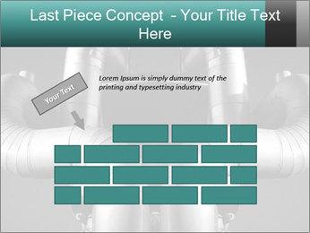 0000061184 PowerPoint Templates - Slide 46
