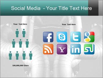 0000061184 PowerPoint Templates - Slide 5