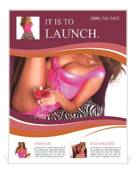 0000061189 Flyer Template