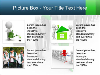 0000061194 PowerPoint Template - Slide 14
