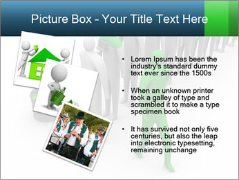 0000061194 PowerPoint Template - Slide 17