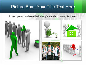 0000061194 PowerPoint Template - Slide 19