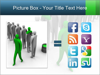 0000061194 PowerPoint Template - Slide 21