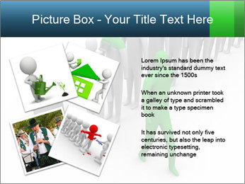 0000061194 PowerPoint Template - Slide 23