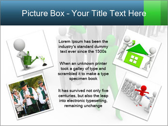 0000061194 PowerPoint Template - Slide 24