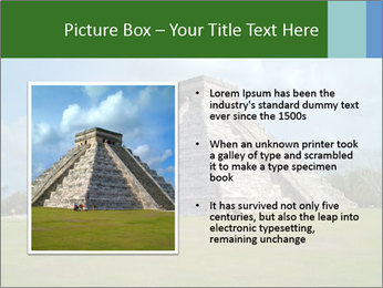 0000061198 PowerPoint Template - Slide 13