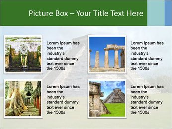 0000061198 PowerPoint Template - Slide 14