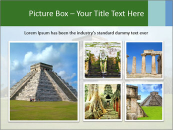 0000061198 PowerPoint Template - Slide 19
