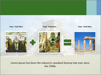 0000061198 PowerPoint Template - Slide 22