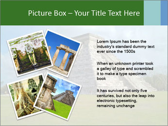 0000061198 PowerPoint Template - Slide 23