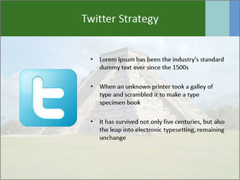 0000061198 PowerPoint Template - Slide 9