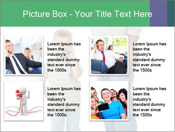 0000061199 PowerPoint Templates - Slide 14