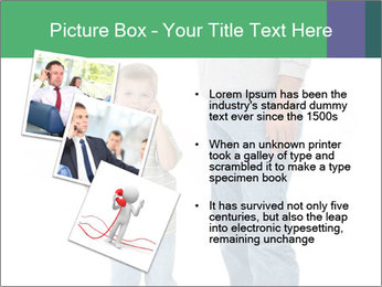 0000061199 PowerPoint Templates - Slide 17