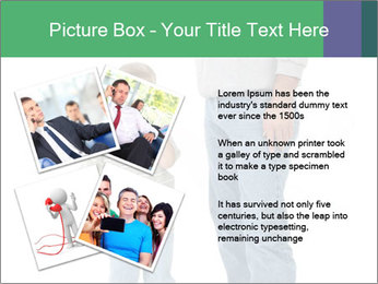0000061199 PowerPoint Templates - Slide 23