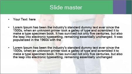 0000061199 PowerPoint Template - Slide 2