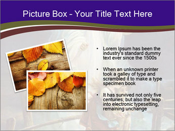 0000061203 PowerPoint Template - Slide 20