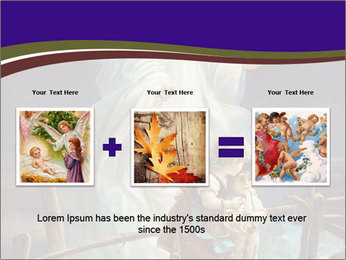 0000061203 PowerPoint Templates - Slide 22