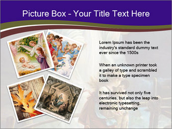 0000061203 PowerPoint Templates - Slide 23