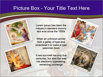 0000061203 PowerPoint Templates - Slide 24