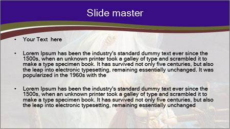 0000061203 PowerPoint Template - Slide 2