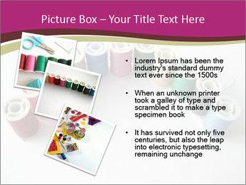 0000061211 PowerPoint Templates - Slide 17
